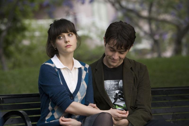 КиноИzбранное: «Петя по дороге…», «Грейс», «500 дней лета»+»Cигнaл ...