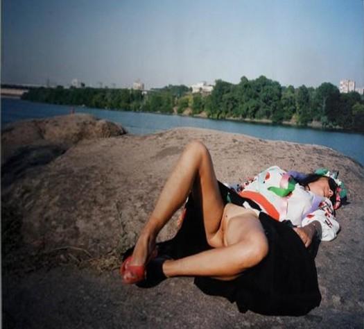 Femen украина вагина