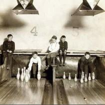 Боулинг клуб в Питсбурге