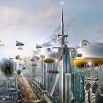 Нью-Йорк будущего