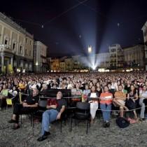 60th International Film Festival Locarno