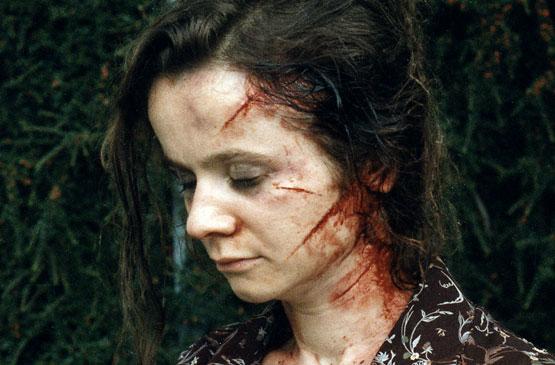Кадры из фильма «Рассекая Волны» / 1996
