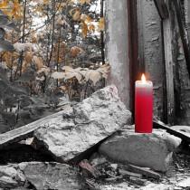 Луганск без грима