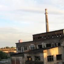 Завод Пархоменко