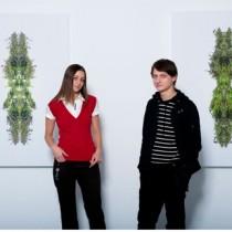 SYN Art Group: Юлия Ковалевская и Евгений Чернышов