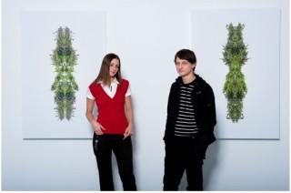 SYN Art Group: Юлия Ковалевская и Евгений Чернышев