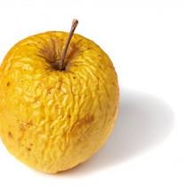 Моченое яблоко