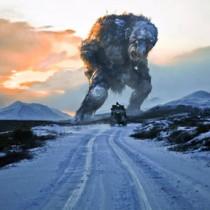 «Охотник на троллей» (2010, реж. André Ovredal)