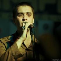 Олег Каданов