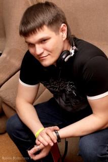 Andrey Minin - резидент LUGA RADIO