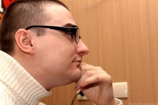 Alexander Kostruba - саунд-продюссер, ди-джей, музыкант, мульти-инструменталист