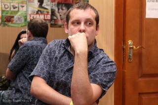 Maxim Yurin - лучший ди-джей города Луганска 2009
