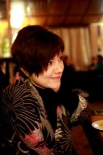 Dj Cat (Ксения Секанова) – единственная девушка ди-джей, заявленная в line-up вечеринки