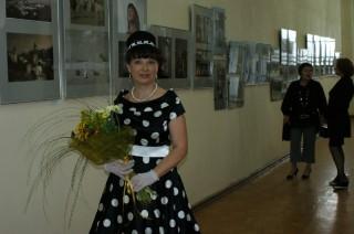 Людмила Суворова