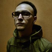 Фотография из личного альбома А. Ульянова