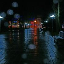 Город ЭЛ. Инга Теликанова