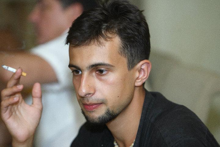 Сучасний український письменник