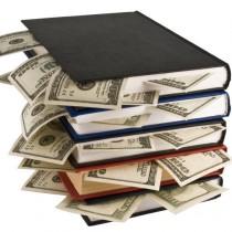 Книга-деньги