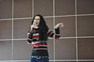 Евгения Баранова: