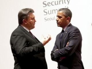 Они обсуждают ядерную безопасность? А может читают друг другу стихи?