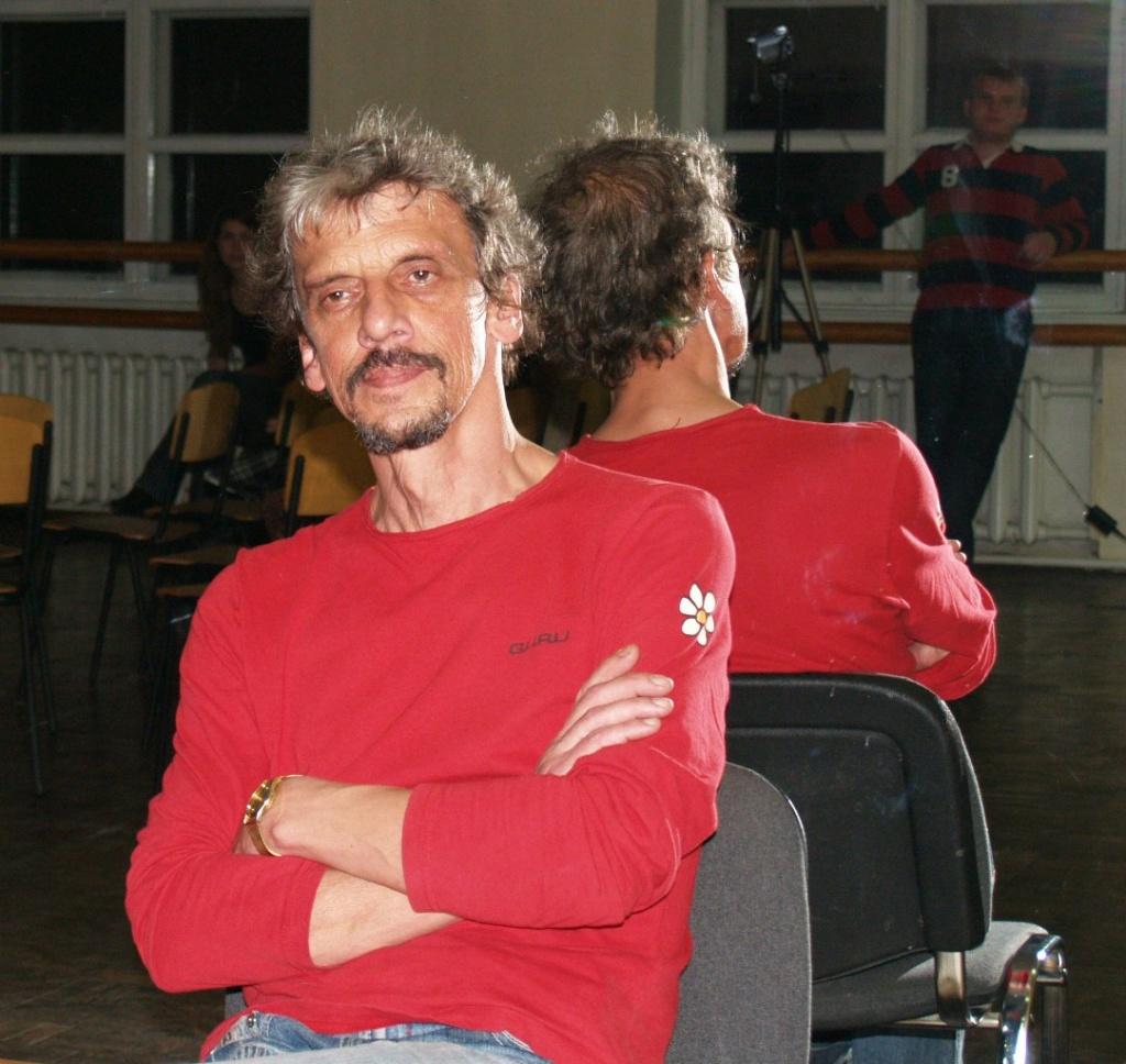 Александр Шмаль