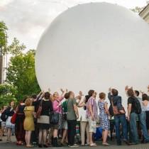 Украинская культурная сеть (Киев ,2012)