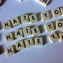 ненависть