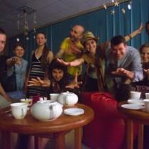 Дни Европы в арт-кафе «Донбасс»