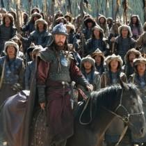 Mongolы