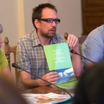 презентация «Культурной карты Луганска»