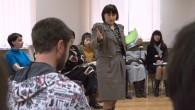 Городской Форум Культуры в Луганске