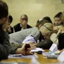 Дискуссия в арт-центре «Донбасс»