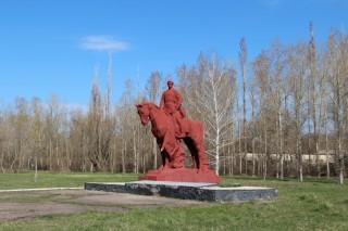 Новолимаревский конный завод