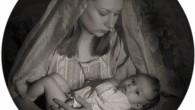 Мадонна с млоденцем 1