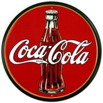 CocaColaTinSignC11751051